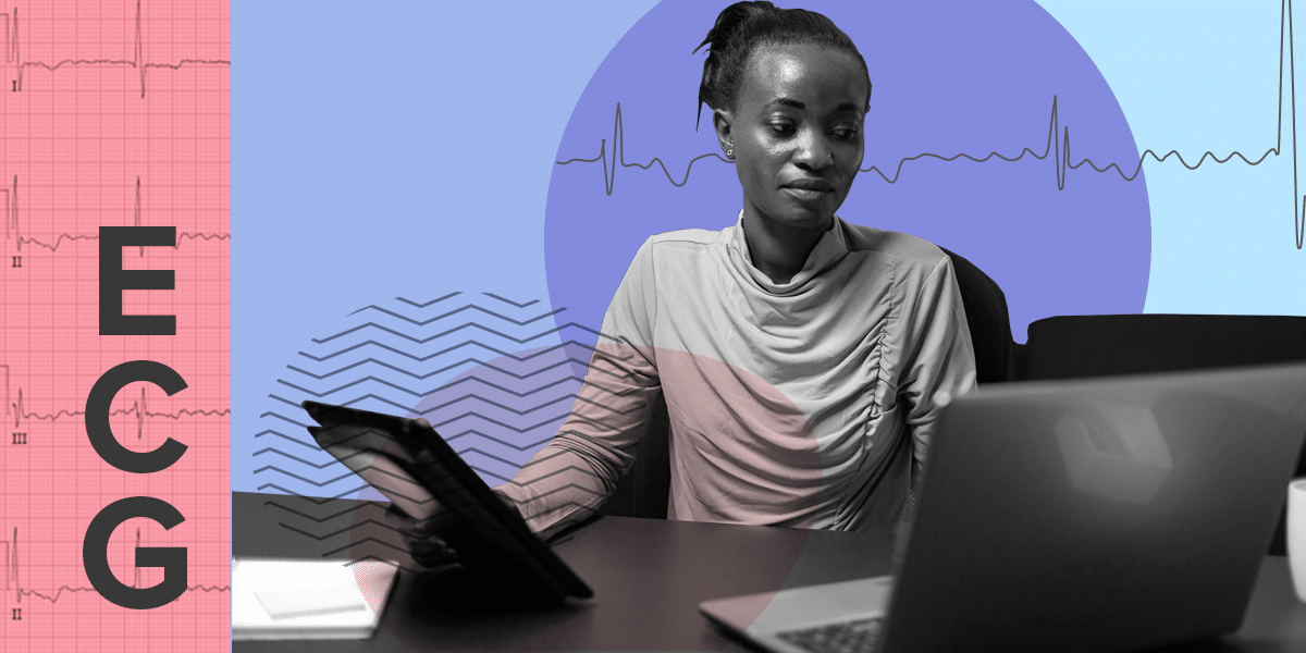 Hone Your ECG-Interpreting Skills with the Clinical ECG Qbank