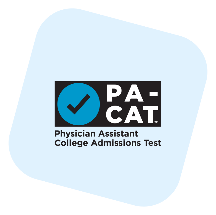 PA-CAT Physician Assistant College Admissions Test